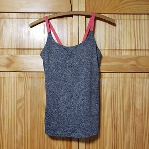 Forever21 Active Tank